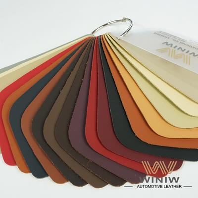 Customized WINIW Automotive Leather SXDB Series