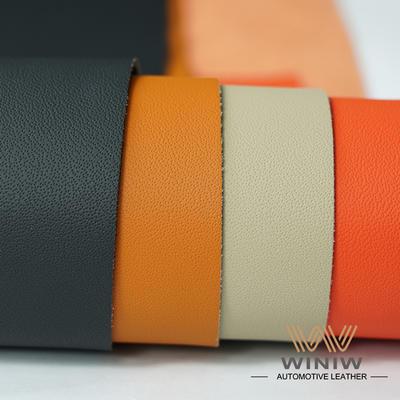 WINIW Automotive Leather interiors NAPPA Leather