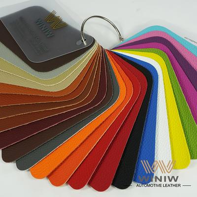 Multi colors WINIW Automotive Dakota Leather