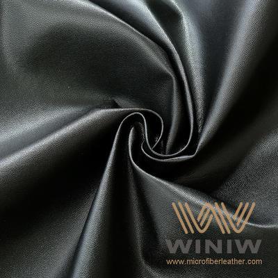 Microfiber PU Pigskin Shoe Lining Leather
