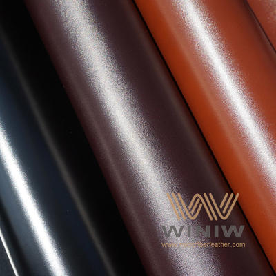 Wholesale PU Microfiber Leather for Shoes