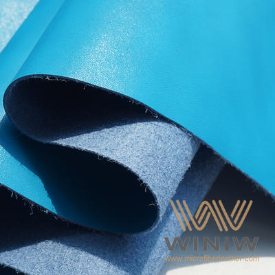 Microfiber PU Synthetic Leather for Boxing Gloves